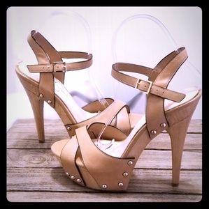 Jessica Simpson Heels Sandals